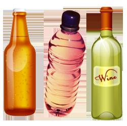 Annual Fundraiser-Surprise Bottle Raffle