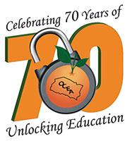 Celebrating 70 Years of Unlocking Education