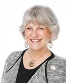 Debi Peters, CSEO