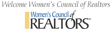 Welcome Women's Council of Realtors